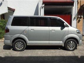 Suzuki Apv 2013 for sale in Manila
