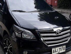 Toyota Innova 2014 for sale in Quezon City