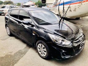 Hyundai Accent 2017 Hatchback for sale in Pasay