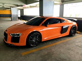 2017 Audi R8 for sale in Pasig