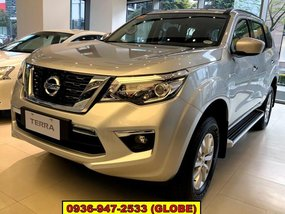 2019 Nissan Terra for sale in Taguig