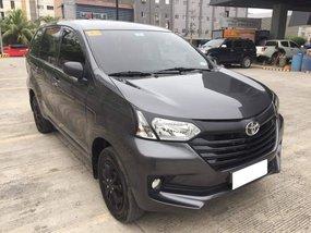 2017 Toyota Avanza for sale in Cebu
