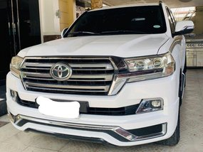 Toyota Land Cruiser 2010 for sale in Quezon City