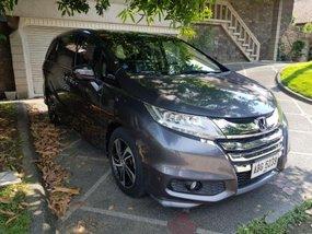 2015 Honda Odyssey for sale in Manila