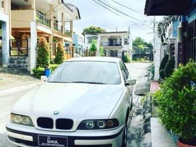 1999 Bmw 523I for sale in Manila