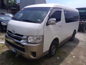 2017 Toyota Hiace for sale in Cainta