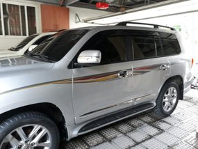 2014 Toyota Land Cruiser for sale in Manila