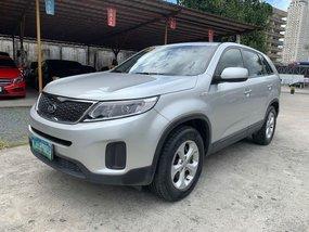 2014 Kia Sorento for sale in Manila