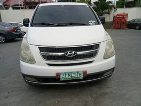 2008 Hyundai Starex for sale in Las Pinas