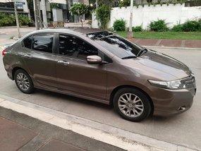 2011 Honda City 1.5E A/T
