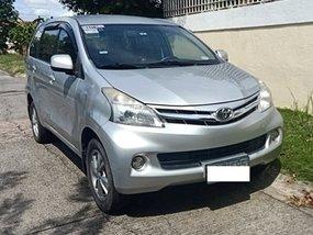 Toyota Avanza G 2012 for sale