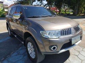 For Sale: Mitsubishi Montero (2011) GLS V 4x2 A/T