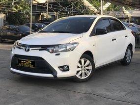 2014 Toyota Vios 1.3 J Base MT