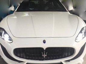 Maserati Quattroporte 2016 for sale in Manila