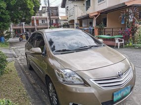 2012 Toyota Vios for sale in Manila