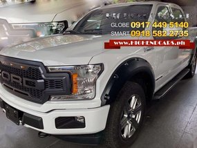 2019 Ford F-150 for sale in Metro Manila