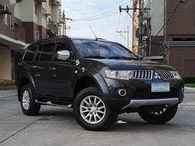 2012 Mitsubishi Montero Sport for sale in Paranaque