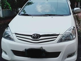 2009 Toyota Innova for sale in Antipolo
