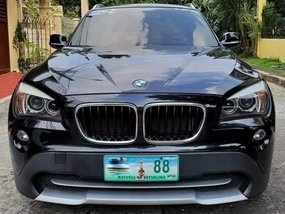 2011 Bmw X1 for sale in Quezon City