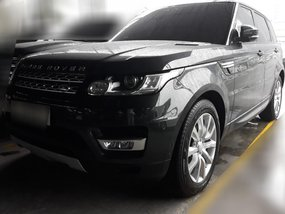 2019 Land Rover Range Rover Sport for sale in Manila