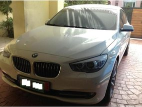 2012 Bmw 5-Series for sale in Quezon City