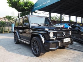 2014 Mercedes-Benz G-Class for sale in Pasig