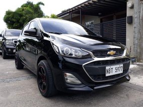 2019 Chevrolet Spark for sale in Paranaque