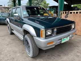 1997 Mitsubishi Strada for sale in Valenzuela