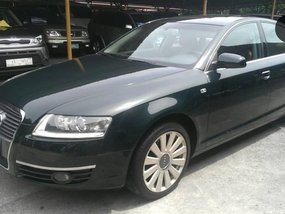 2006 Audi A6 for sale in Pasig
