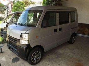 Selling Suzuki Multi-Cab 2019 Van in Alaminos