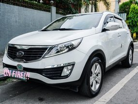 2013 Kia Sportage for sale in Pasig