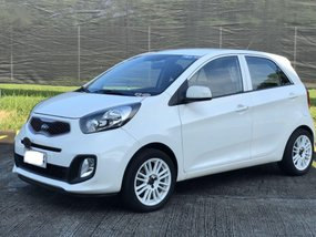 2015 Kia Picanto for sale in Paranaque