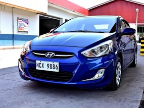 2016 Hyundai Accent for sale in Lemery