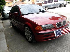 2002 Bmw 316I for sale in Taal