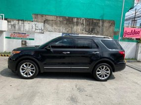 2013 Ford Explorer for sale in Caloocan