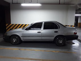 Toyota Corolla 1997 for sale in Quezon City