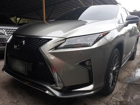 2016 Lexus Rx 350 for sale in Manila