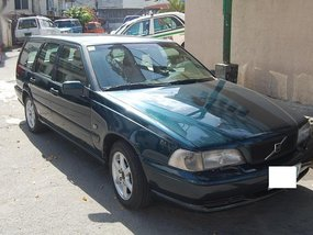 Sell 1999 Volvo V70 Wagon in Quezon City