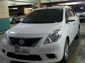 2015 Nissan Almera for sale in Quezon City