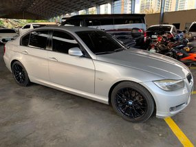 2010 Bmw 3-Series for sale in Pasig