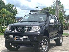 2009 Nissan Navara for sale in Quezon City