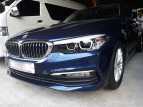 2018 Bmw 520D for sale in Manila