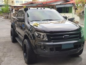 Ford Ranger 2013 for sale in Cainta