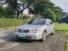 2004 Nissan Cefiro for sale in Paranaque