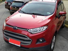 2014 Ford Ecosport for sale in Las Piñas