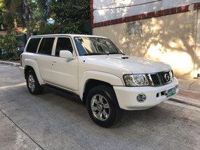 2010 Nissan Patrol Super Safari for sale in Quezon City