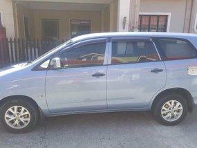 2012 Toyota Innova for sale in Cavite