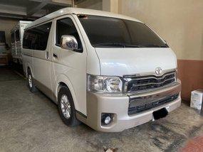 Toyota Hiace 2018 for sale in Manila