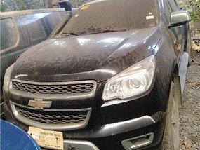 2015 Chevrolet Colorado for sale in Quezon City