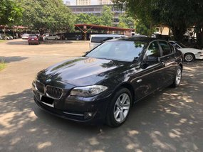 2014 Bmw 520D for sale in Pasig